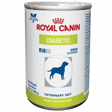 royal canin canine diabetic can 24 13 4 oz. Black Bedroom Furniture Sets. Home Design Ideas
