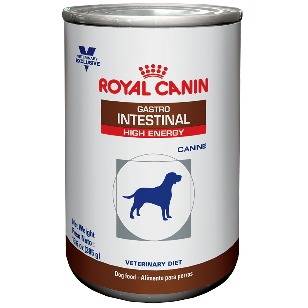 ROYAL CANIN Canine Gastrointestinal High Energy Can (24/13.6 oz)