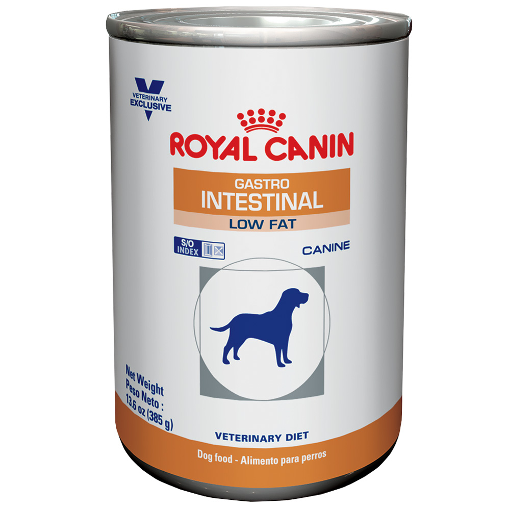 royal canin canine gastrointestinal low fat can 24 13 6 oz. Black Bedroom Furniture Sets. Home Design Ideas