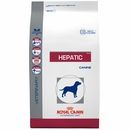 ROYAL CANIN Canine Hepatic Dry (26.4 lb)