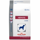 ROYAL CANIN Canine Hepatic Dry (7.7 lb)