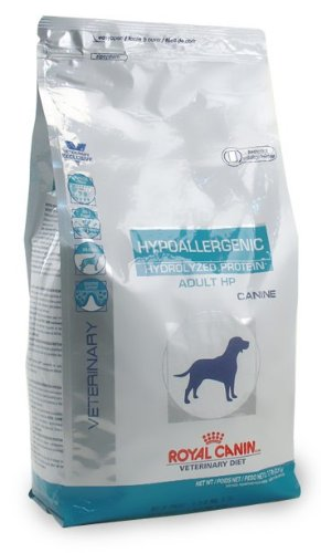 royal canin canine hypoallergenic hydrolyzed protein adult hp dry 25 3 lb. Black Bedroom Furniture Sets. Home Design Ideas