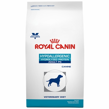 royal canin canine hypoallergenic hydrolyzed protein adult ps dry 24 2 lb. Black Bedroom Furniture Sets. Home Design Ideas