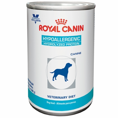royal canin canine hypoallergenic hydrolyzed protein can 24 13 7 oz. Black Bedroom Furniture Sets. Home Design Ideas