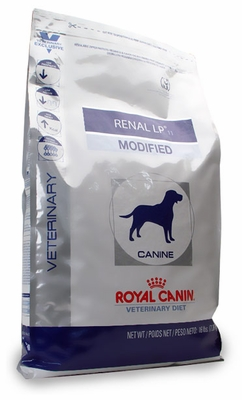 ROYAL CANIN Canine Renal LP11 Modified Dry (16 lb)