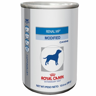 royal canin canine renal mp modified can 24 13 6 oz. Black Bedroom Furniture Sets. Home Design Ideas