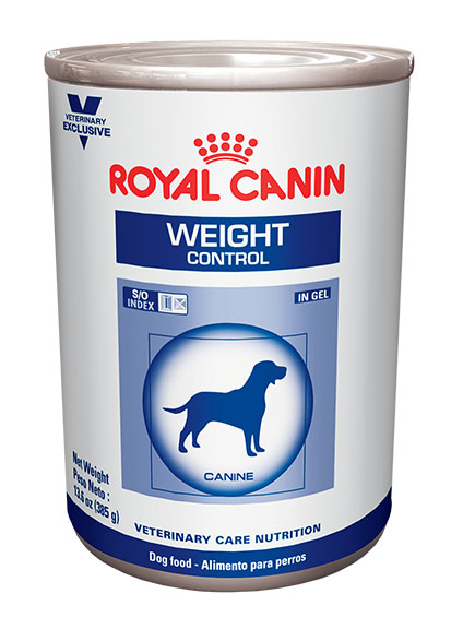 ROYAL CANIN Canine Weight Control Can (24/13.6 oz)