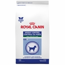 ROYAL CANIN Canine Weight Control Dry  - Small Dog (7.7 lb)