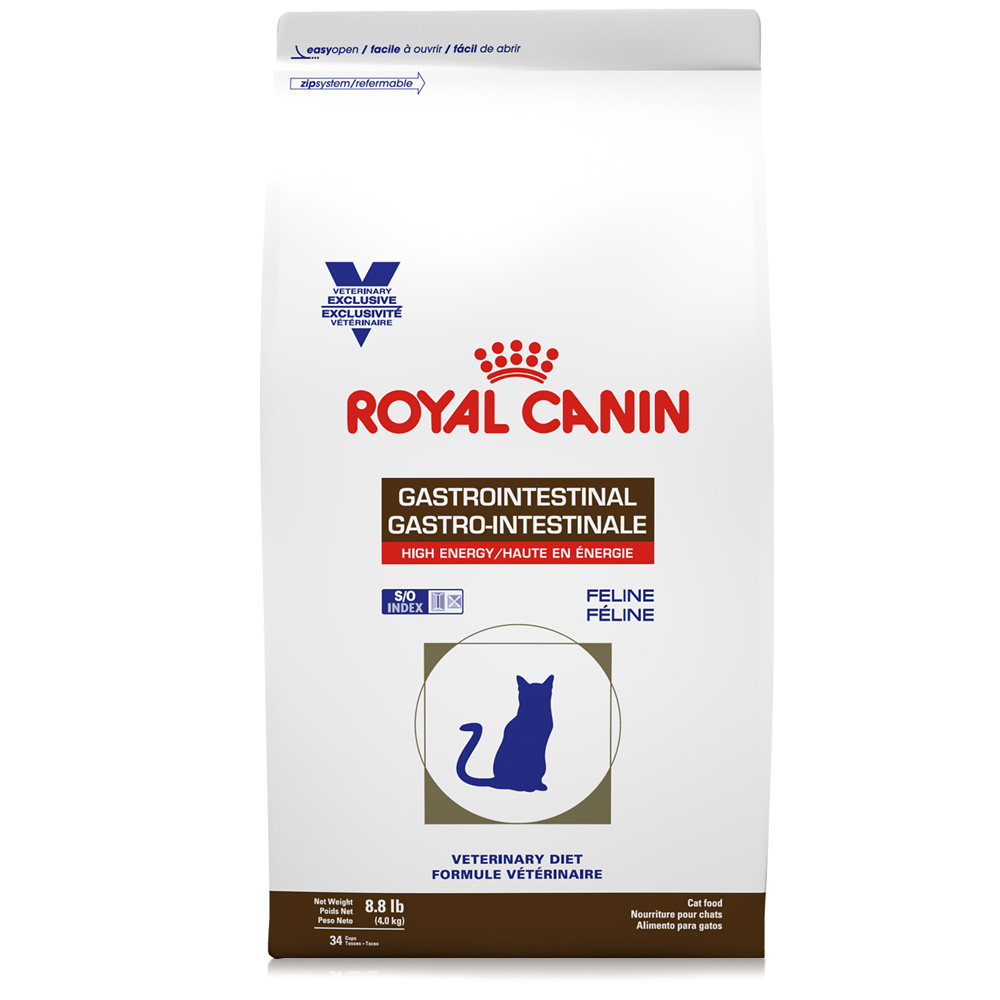 Royal Canin Gastro Intestinal Cat Reviews