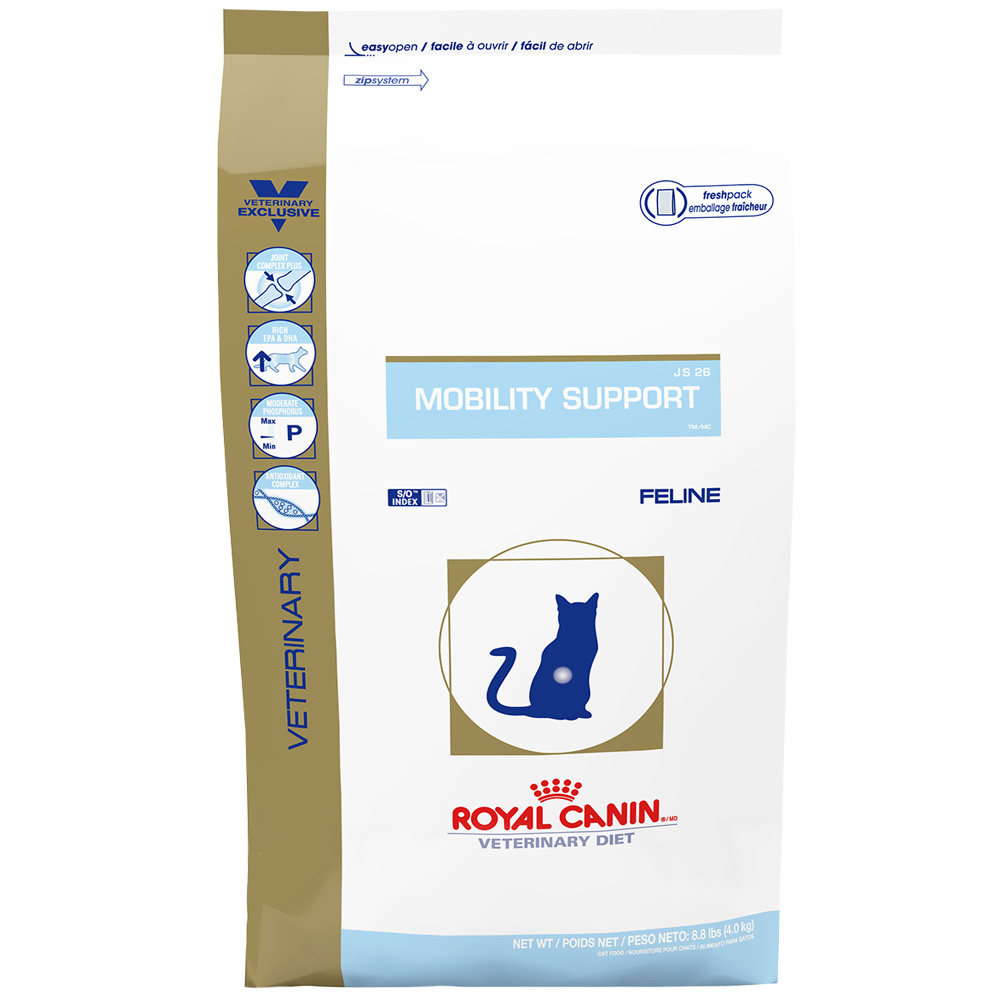 Royal Canin Mobility Support Cat Food