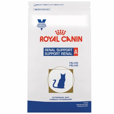 royal canin feline renal support a dry 6 6 lb entirelypets. Black Bedroom Furniture Sets. Home Design Ideas