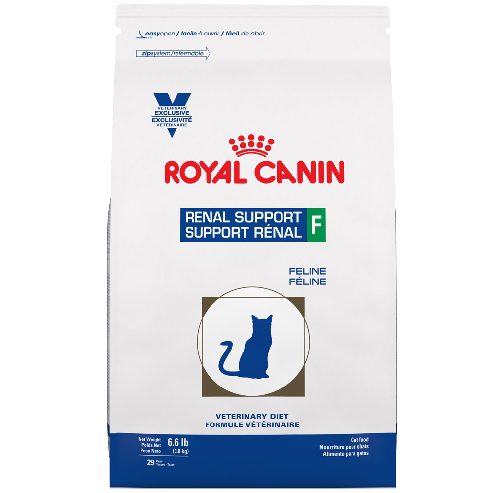 Royal Canin Renal Support F Cat Food