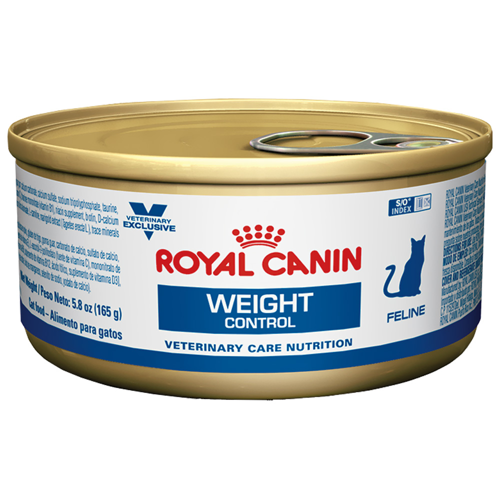 Royal Canin Weight Control Cat Food Review