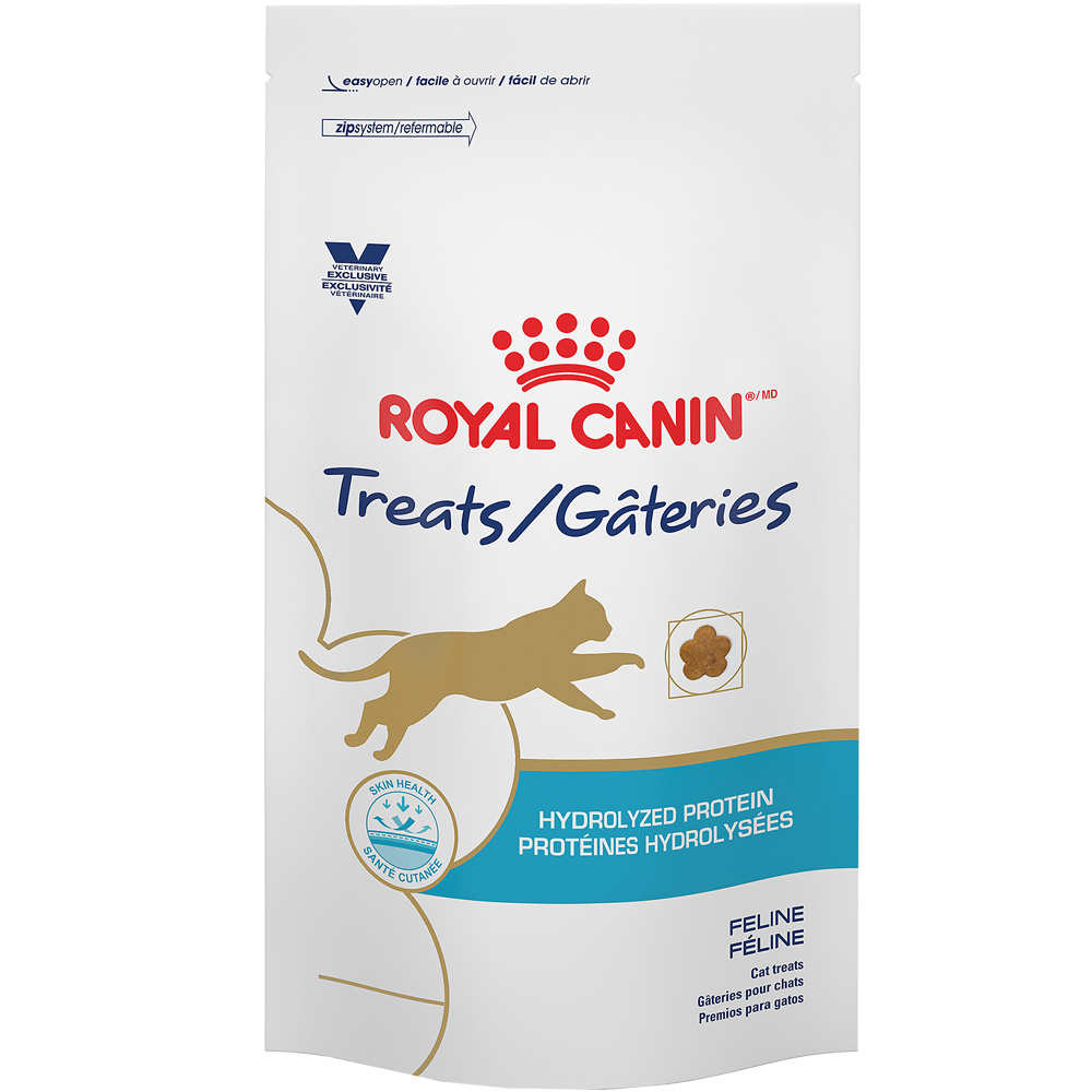 What Is Hydrolyzed Protein Cat Food