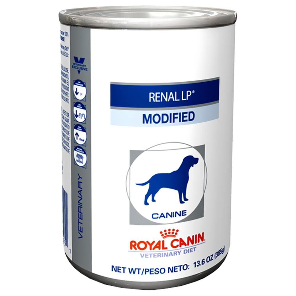 royal canin canine renal lp modified can 24 13 6 oz. Black Bedroom Furniture Sets. Home Design Ideas