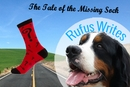 Rufus Writes: The Tale of the Missing Sock