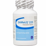 S Adenosyl 225 (SAMe) for MEDIUM / LARGE DOGS - 225 mg (30 tabs)