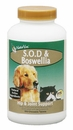 S.O.D. & Boswellia Tablets