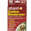 Safeguard 4 Canine Dewormer (4 gm) - Large Dogs (3 pack)
