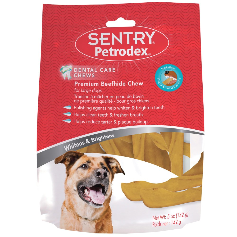 Sentry Dental Treats