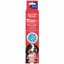 SENTRY Petrodex Twin Power Toothpaste for Puppies - Poultry Cool Mint (2.5 oz)
