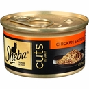Sheba Pet Food