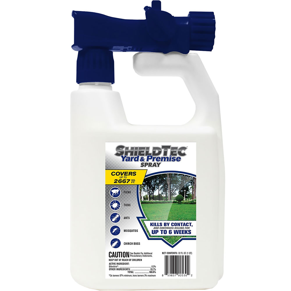 ShieldTec Yard & Kennel Spray (32 oz)