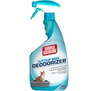Simple Solution Cat Litter Box Deodorizer Spray (32 fl oz)