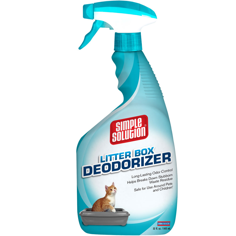 Dog Suppliescleaning & Sanitationstain & Odor Removalsimple Solution