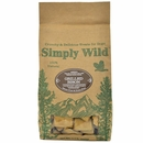 Simply Wild Biscuit Treats