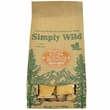 Simply Wild Peanut Butter Dog Treats (1.1 lb)