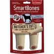 SmartBones Large Butcher's Cut (2 Pack)