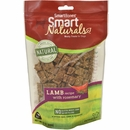 SmartBones Smart Naturals - Lamb Recipe (8 oz)