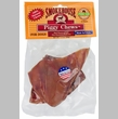Smokehouse Pig Ears Dog Treats (2 pack)