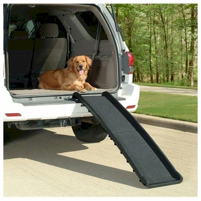 Solvit UltraLite Bi-fold Pet Ramp