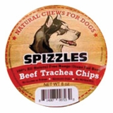 Spizzle Treats