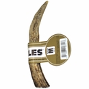 Spizzles Elk Antler Dog Chew - Solid (Medium)