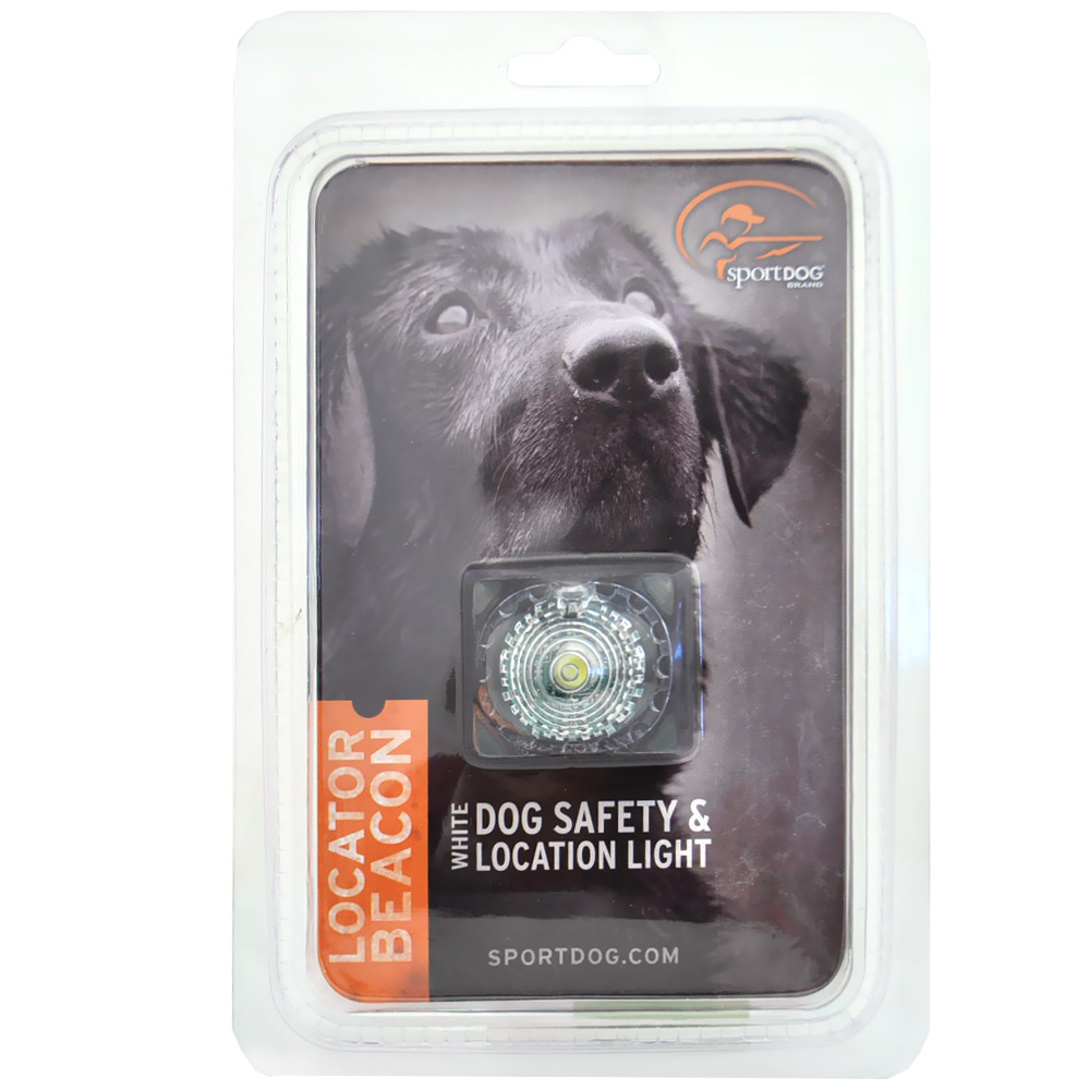 SportDOG Locator Beacon - White