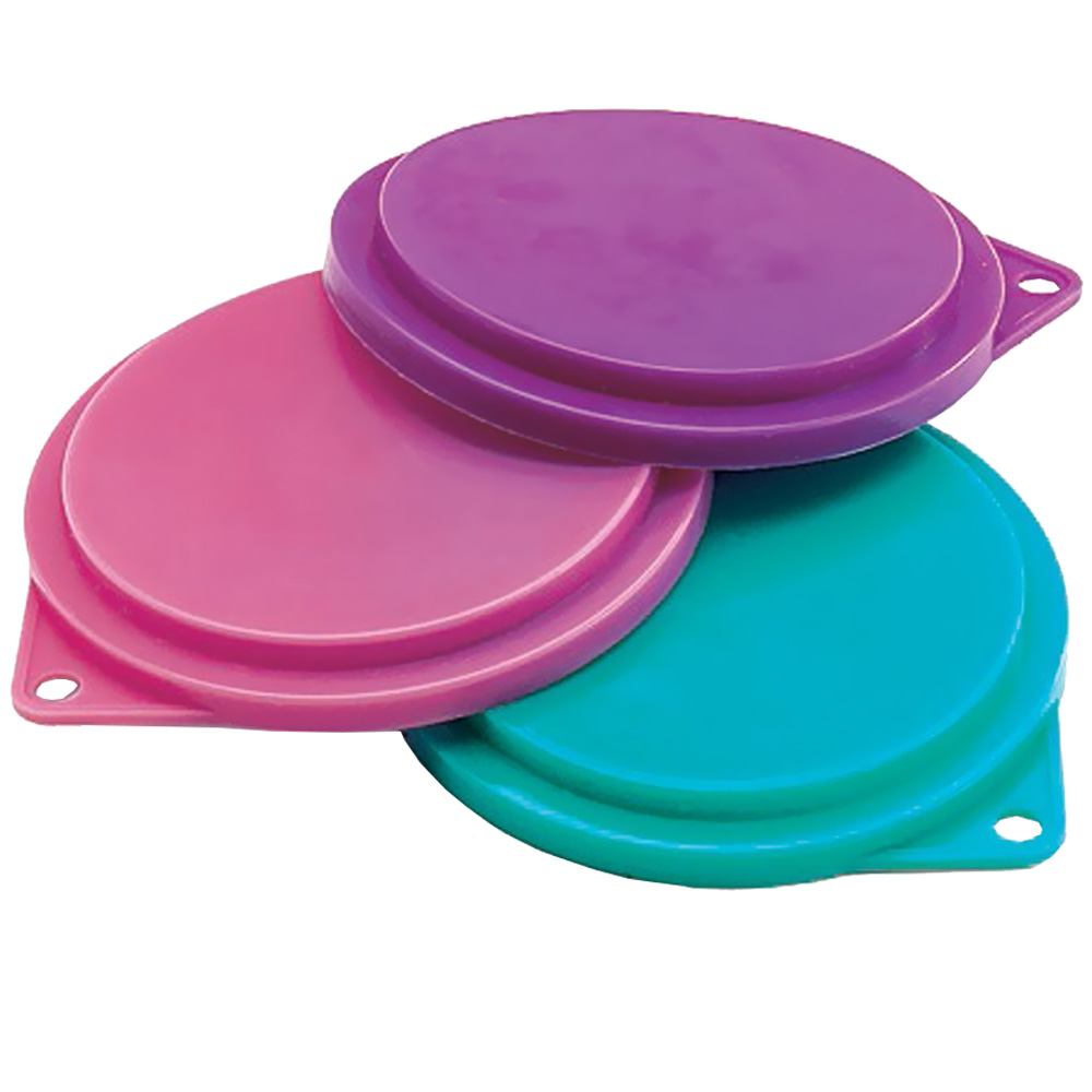Spot Can Food Covers (3 pack)