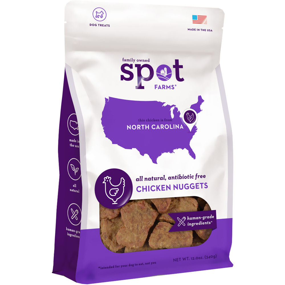 Spot Farms Chicken Nuggets (12 oz)