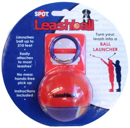 Spot Leashball Launcher