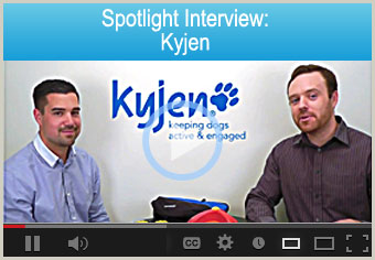 Spotlight Interview with Kyjen