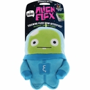 Spunky Pup Alien Flex Plush Toy - Bubu