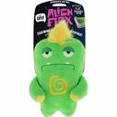 Spunky Pup Alien Flex Plush Toy - Gro