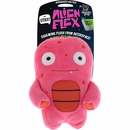 Spunky Pup Alien Flex Plush Toy - Stixx