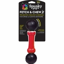 Spunky Pup Fetch & Chew Jr. - Small