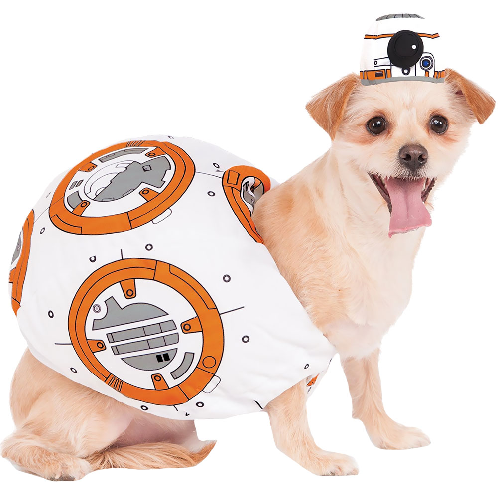 Star Wars BB-8 Dog Costume - XLarge