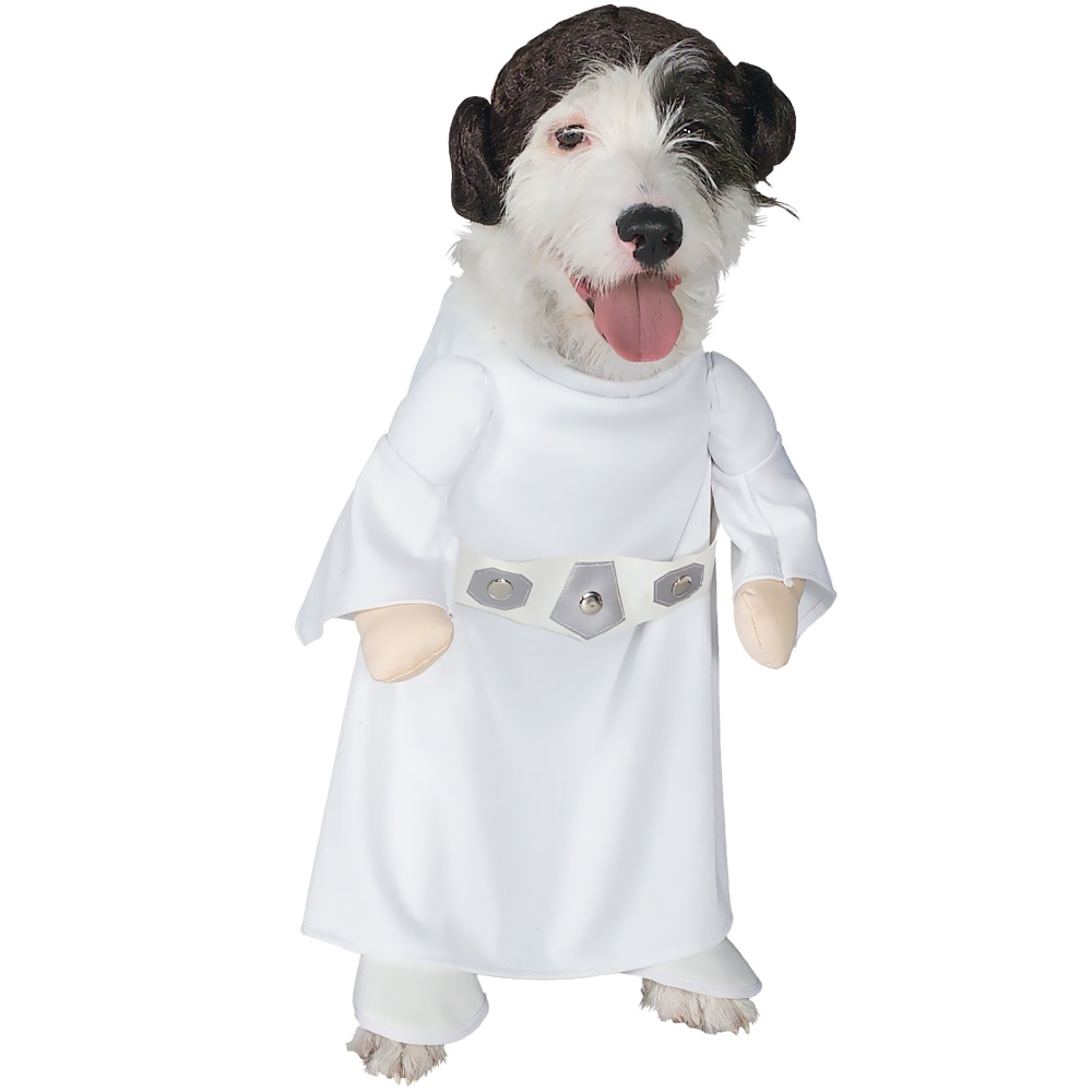 Star Wars™ Princess Leia™ Pet Costume