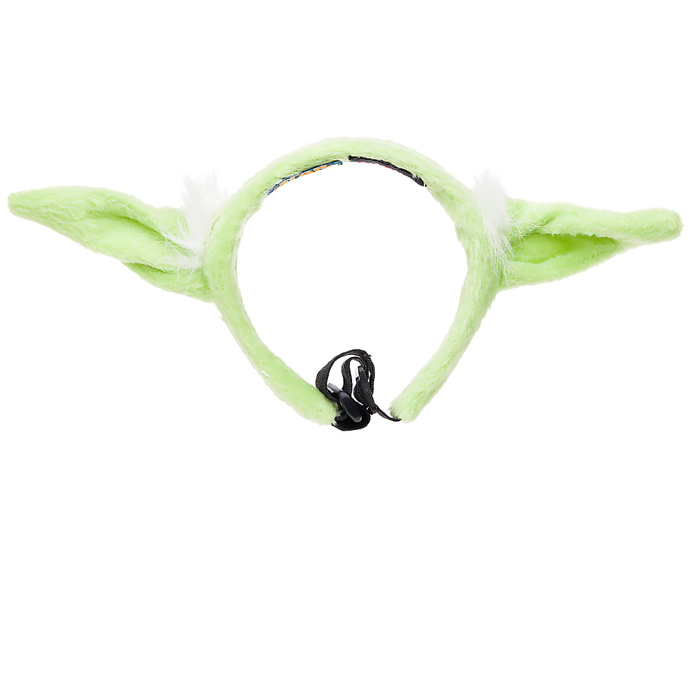 Star Wars Yoda Dog Headpiece - Small/Medium