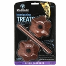 StarMark Everlocking Treats Liver flavor - Large